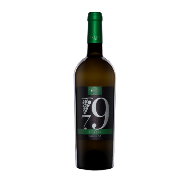 Fiano Campania IGP 79 2020