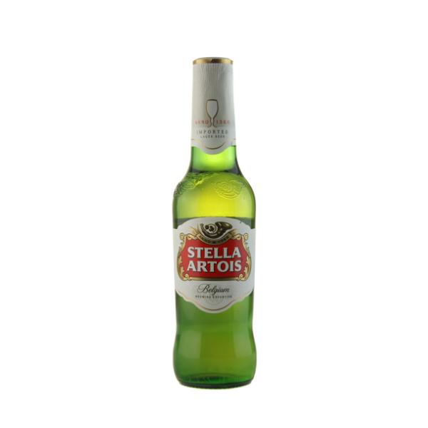 Stella Artois (33 cl)