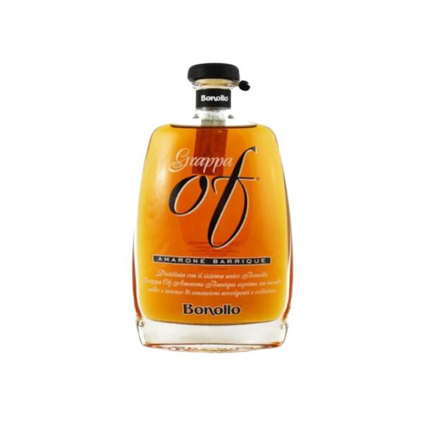 Grappa Amarone Barrique (70 cl)