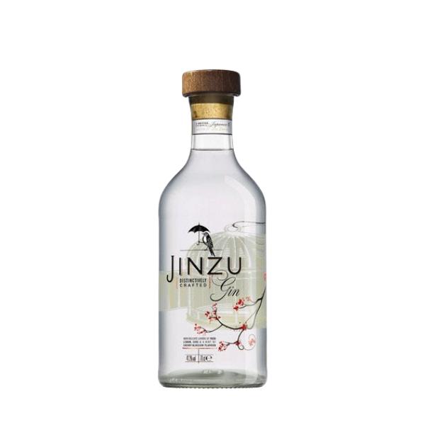 Gin Jinzu (70 cl)