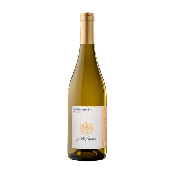 Pinot Bianco Weißburgunder 2018