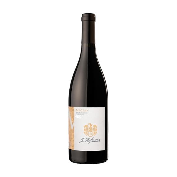 Meczan Pinot Nero Blauburgunder 2018