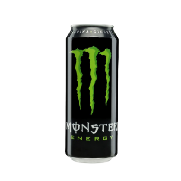 Monster Energy Classic (35 cl)