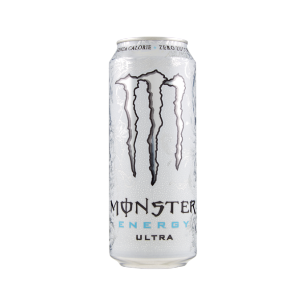 Monster Energy Zero Ultra (35 cl)