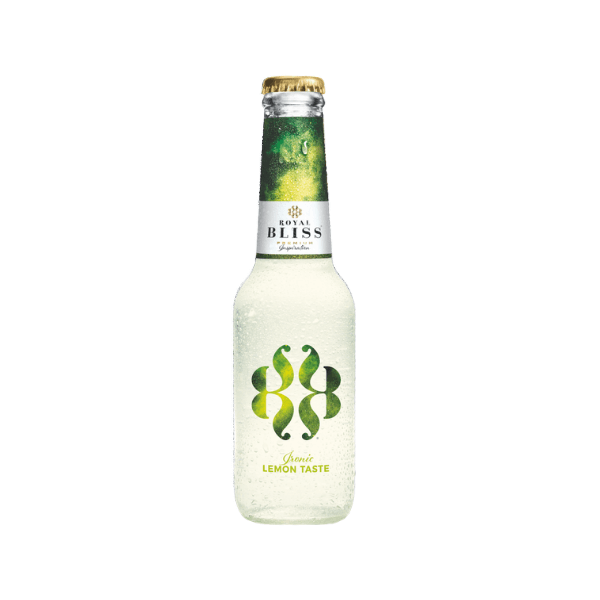 Royal Bliss Ironic Lemon Taste (20 cl)