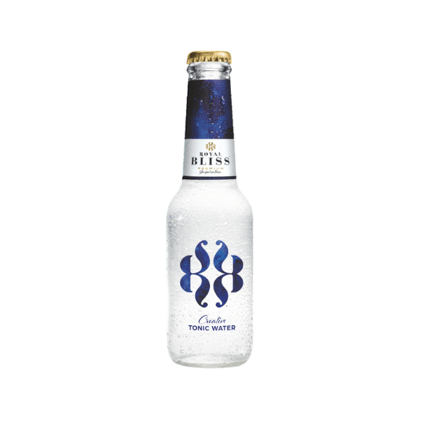 Royal Bliss Creative Tonic Water (20 cl)