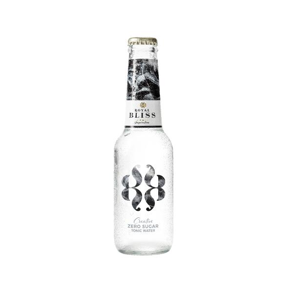 Royal Bliss Creative Zero Sugar Tonic Water (20 cl)
