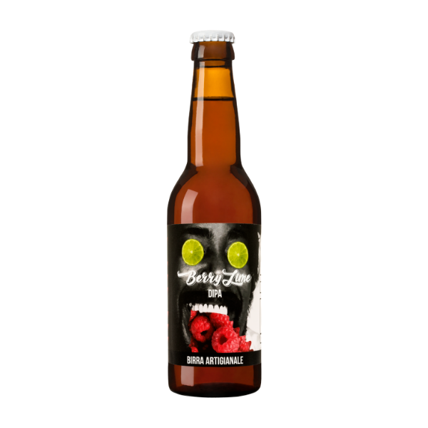 Double Ipa Berry Lime (33 cl)