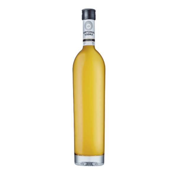 Vodka Ginger