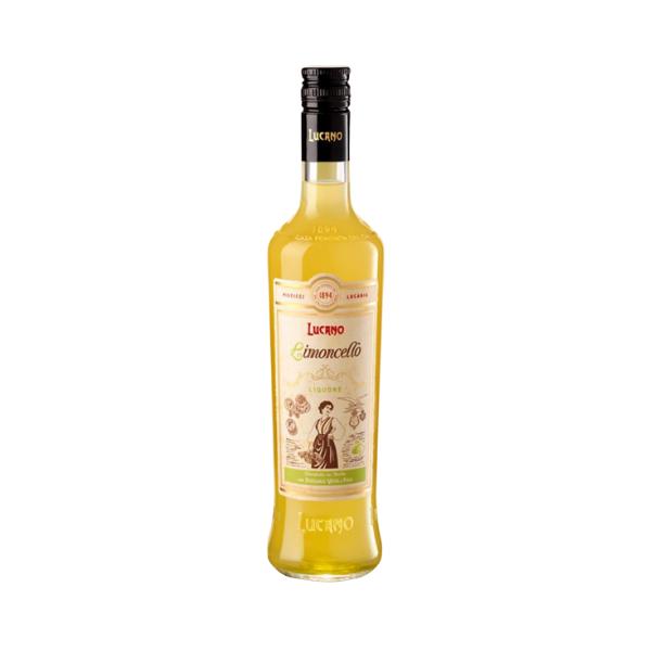 Limoncello Lucano (100 cl)