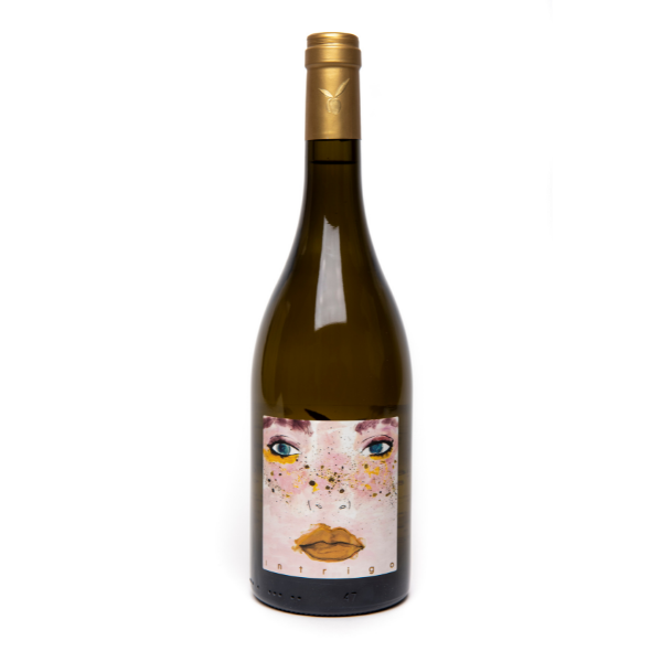 Toscana IGT Chardonnay Intrigo BIO 2018
