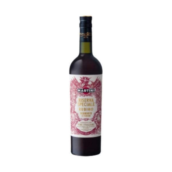 Vermouth Martini Riserva Speciale Rubino (75 cl)