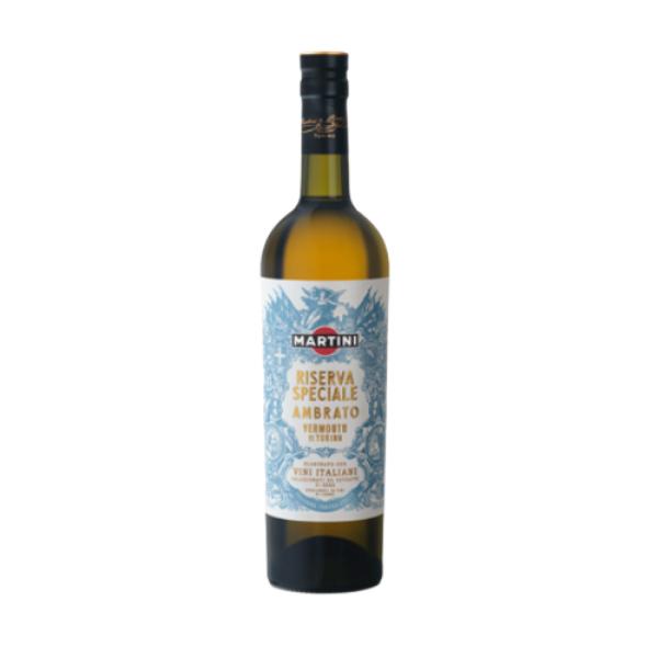 Vermouth Martini Riserva Speciale Ambrato (75 cl)