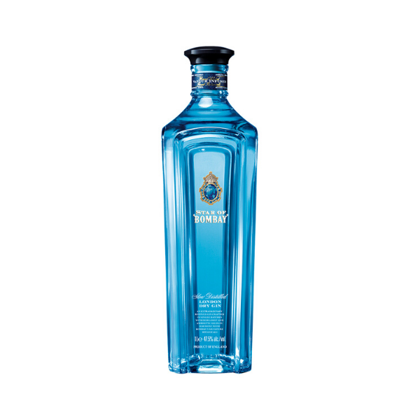 Star of Bombay (70 cl)