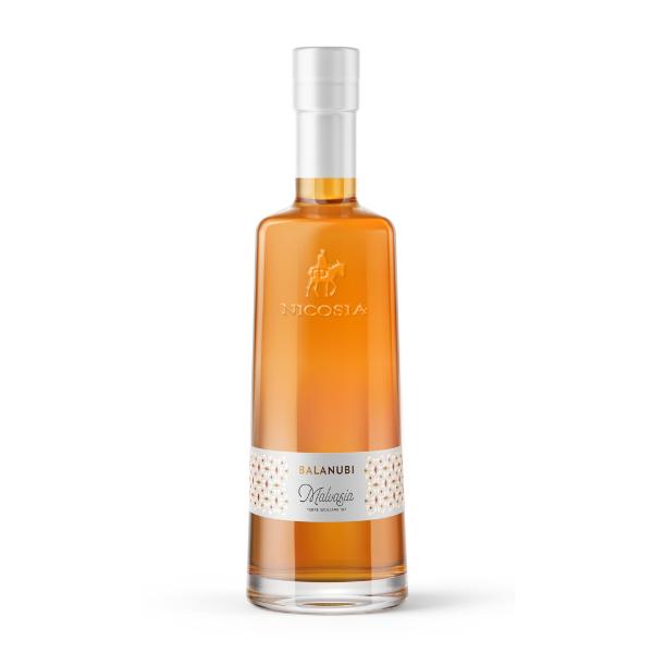 Malvasia Liquorosa Terre Siciliane IGT Balanubi (50 cl)