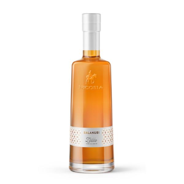 Zibibbo Liquoroso Terre Siciliane IGT Balanubi (50 cl)