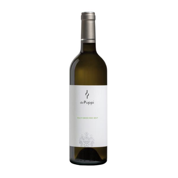 Friuli DOC Pinot Grigio 2018