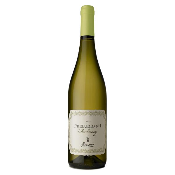 Chardonnay Castel Del Monte DOC Preludio N.1 2018