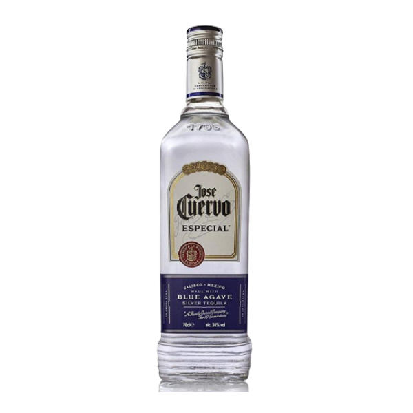 Tequila Especial Silver (70 cl)