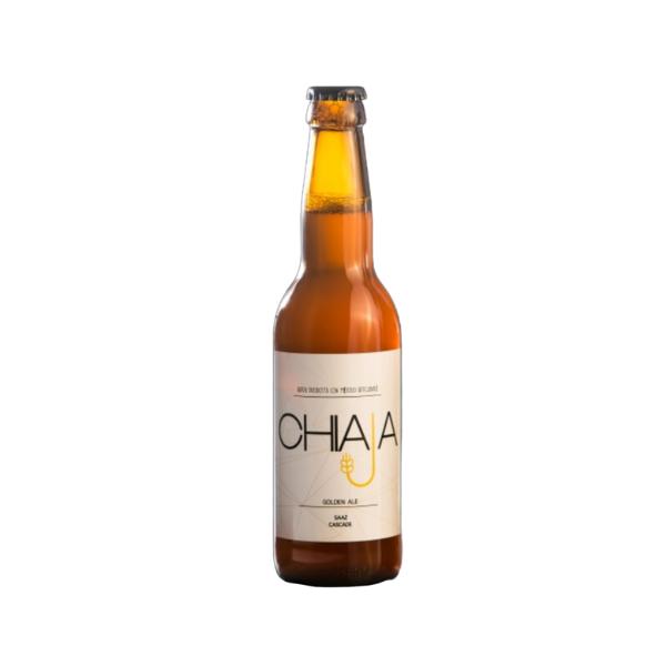 Chiaja Golden Ale (33 cl)