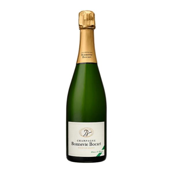 Champagne Premier Cru A Billy Le Grand Cuvée Blanc De Blancs
