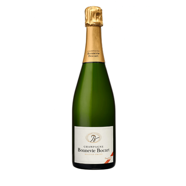 Champagne Premier Cru A Billy Le Grand Cuvée Tradition Brut