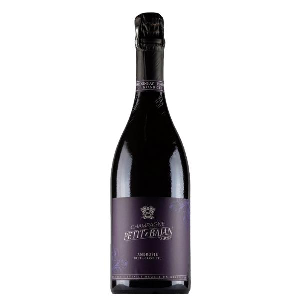 Champagne Grand Cru a Avize Ambroise Brut