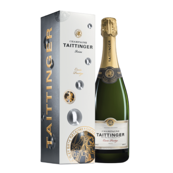 Champagne AOC Brut Prestige