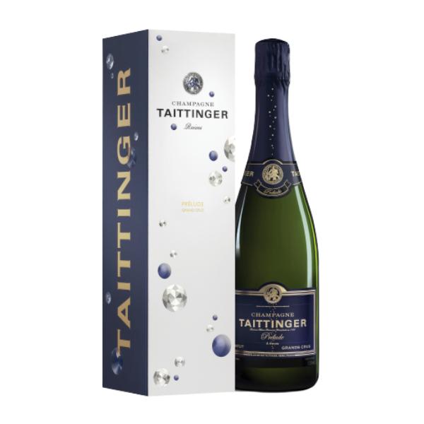 Champagne Prélude Grands Crus Cuvée