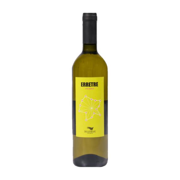 Vino Bianco Sauvignon Erretre 2016