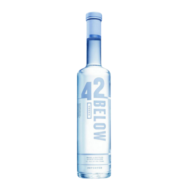 Vodka Below 42 (100 cl)