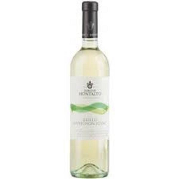 Grillo Sauvignon Blanc 2019