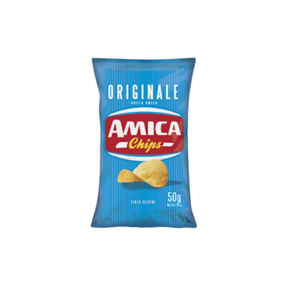Patatine Originale - Gusto Unico (50 g)