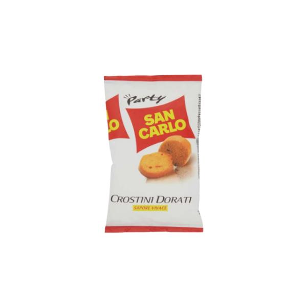 Crostini Dorati (40 g)