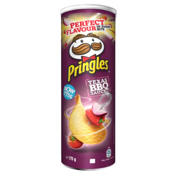 Pringles Texas BBQ Sauce (175 g)