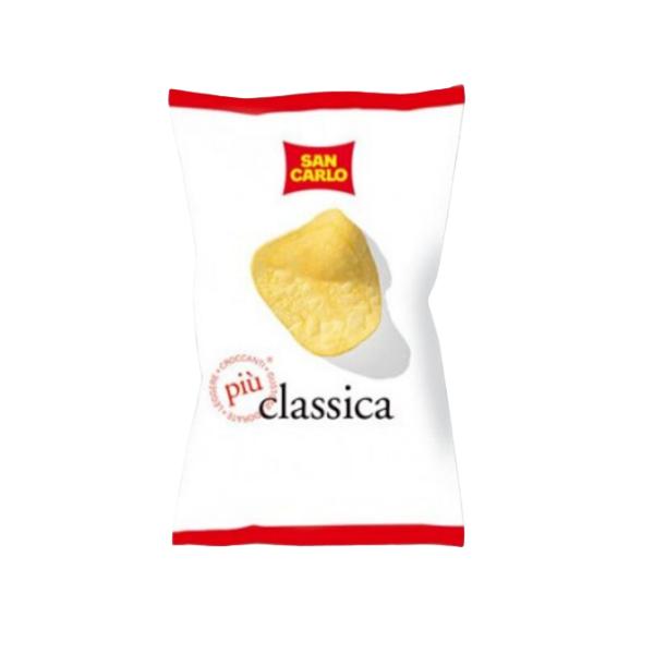 Patatine Classica (50 g)