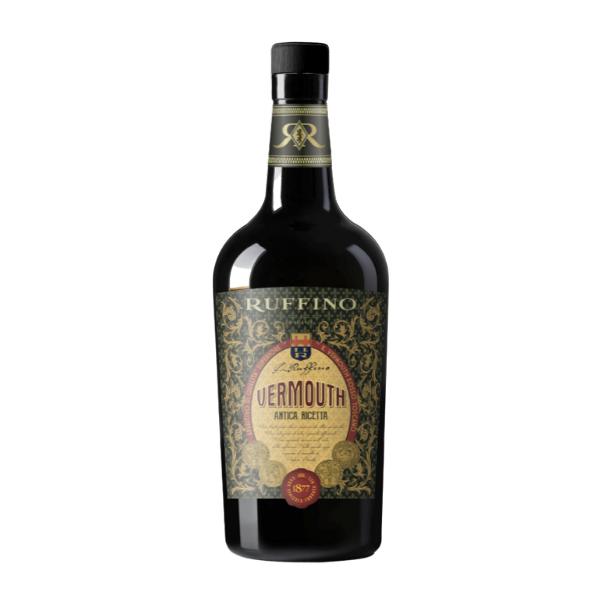 Vermouth Antica Ricetta
