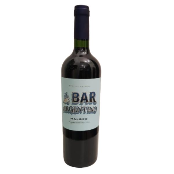 Malbec el Bar Argentino 2019 Special Edition