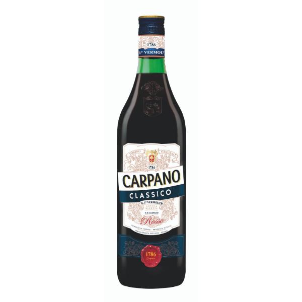 Carpano Classico (100 cl)
