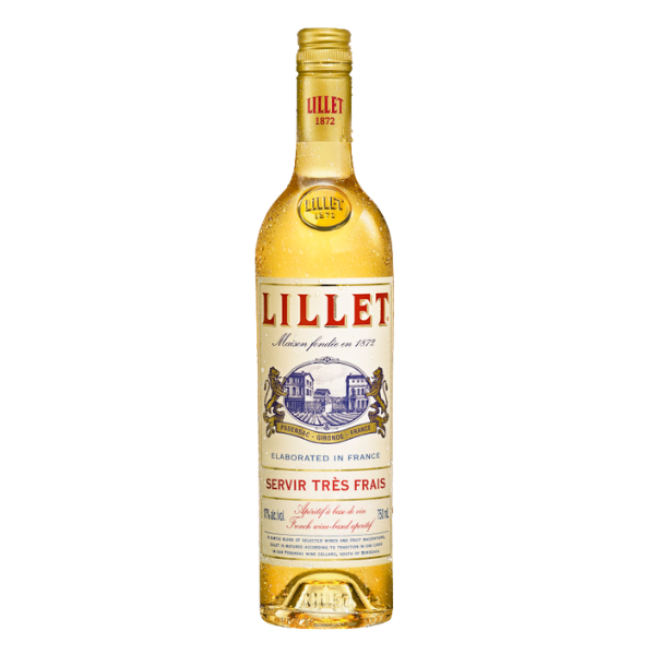 Lillet Blanc French Aperitif