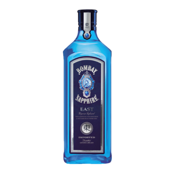 Gin Bombay Sapphire East (70 cl)