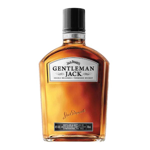 Gentleman Jack (70 cl)
