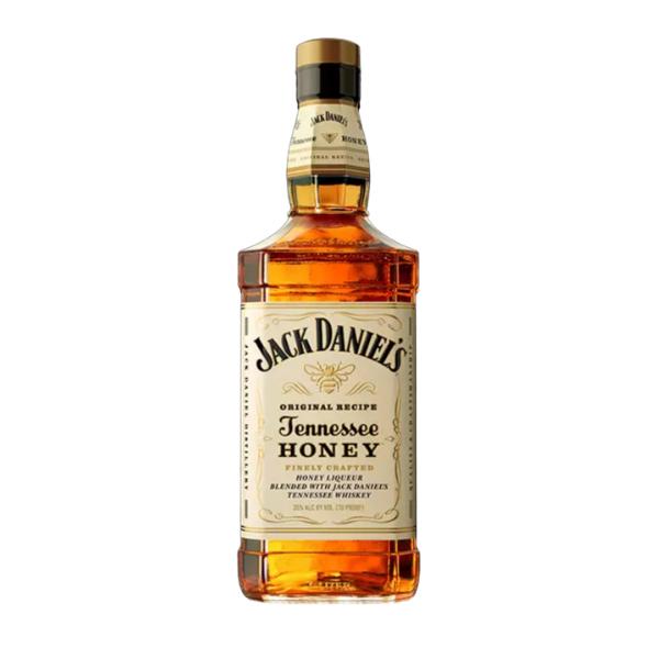 Jack Daniel's Honey (70 cl)