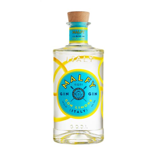 Gin con Limone (70 cl)