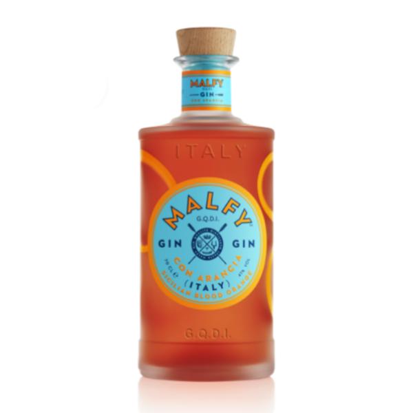 Gin con Arancia (70 cl)