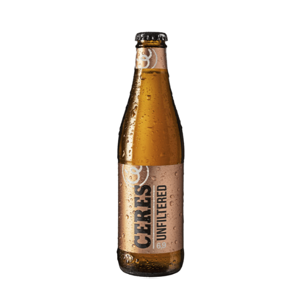 Ceres Unfiltered (33 cl)