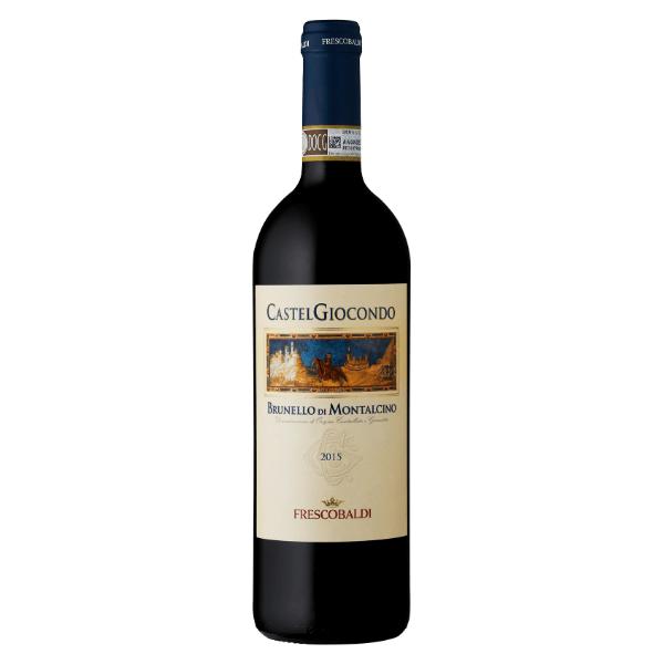Brunello di Montalcino DOCG CastelGiocondo 2015