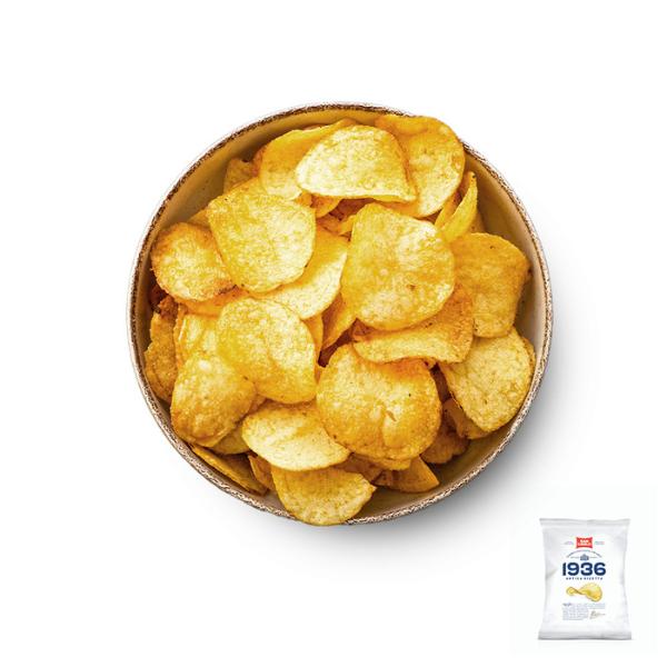 Patatine 1936 Antica Ricetta (25 g)