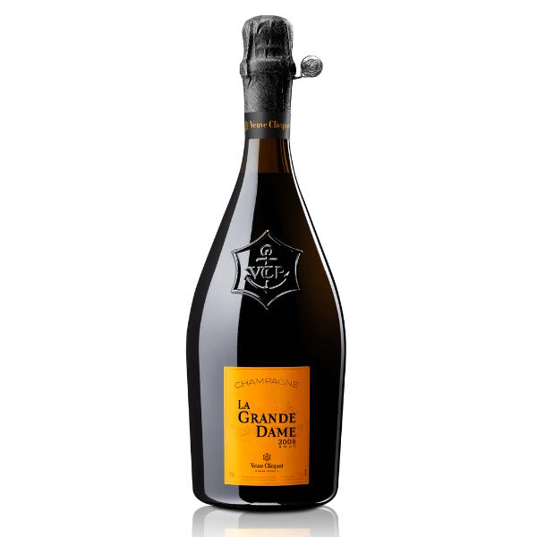 Champagne AOC Brut La Grande Dame 2008