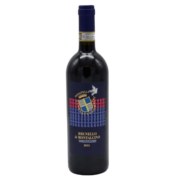 Brunello di Montalcino DOCG Casato Prime Donne 2015